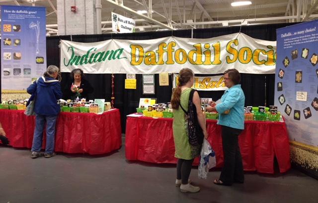 Indiana Daffodil Society Bulb Sales